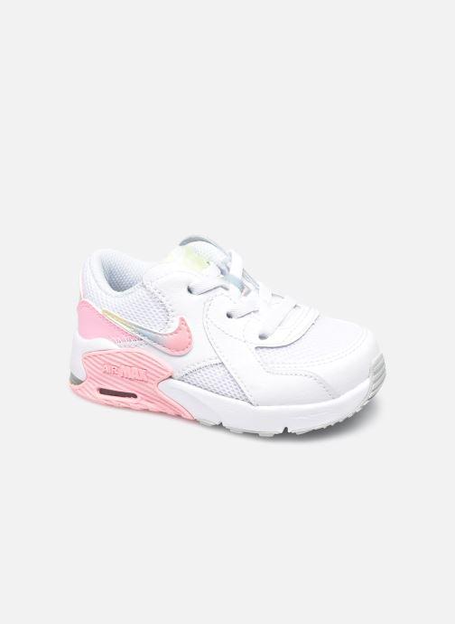 Sneaker Nike Air Max Excee Mwh (Td) weiß detaillierte ansicht/modell