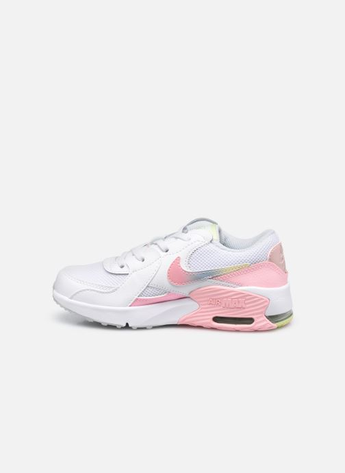 Sneaker Nike Air Max Excee Mwh (Ps) weiß ansicht von vorne
