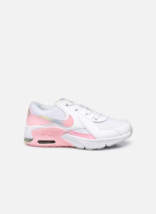 Sneaker Nike Air Max Excee Mwh (Ps) weiß ansicht von hinten