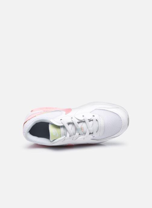 Sneaker Nike Air Max Excee Mwh (Ps) weiß ansicht von links
