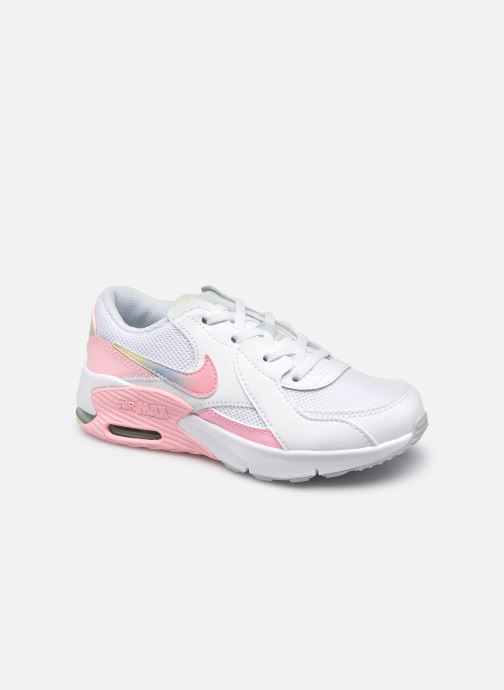 Sneaker Nike Air Max Excee Mwh (Ps) weiß detaillierte ansicht/modell
