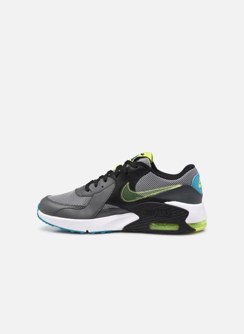 Sneakers Nike Nike Air Max Excee Power Up Gs Grigio immagine frontale