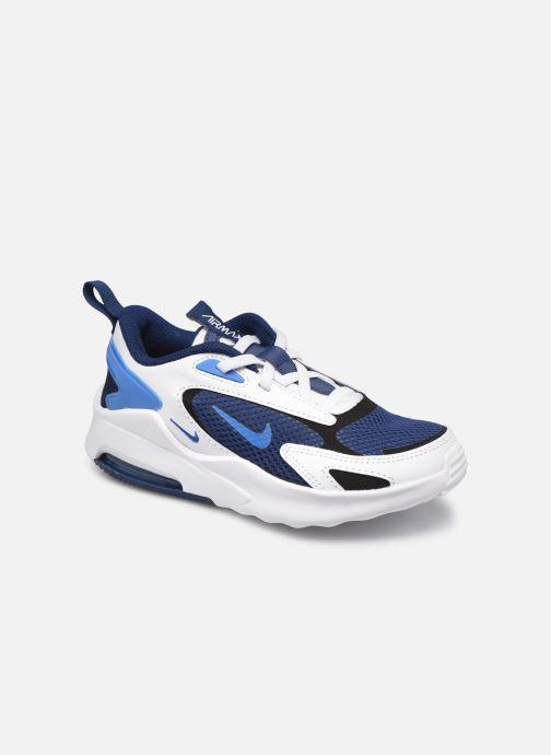 Baskets Nike Nike Air Max Bolt (Pse) Bleu vue détail/paire