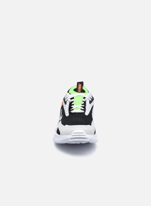 Baskets Nike Nike Air Max Bolt (Gs) Noir vue portées chaussures