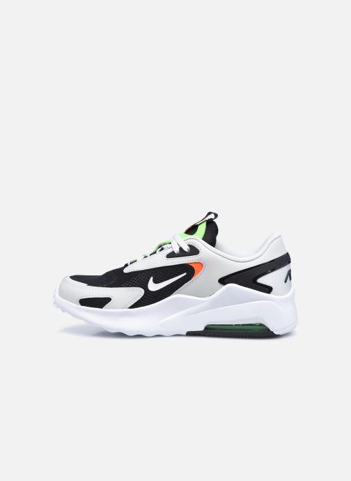 Baskets Nike Nike Air Max Bolt (Gs) Noir vue face