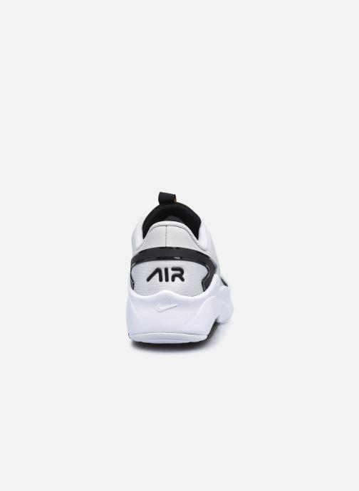 Baskets Nike Nike Air Max Bolt (Gs) Noir vue droite