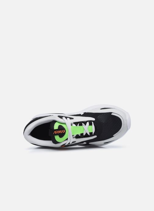 Baskets Nike Nike Air Max Bolt (Gs) Noir vue gauche