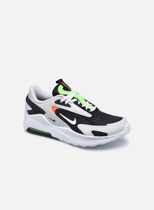 Nike Baskets - Nike Air Max Bolt (Gs) (Noir) - Baskets chez ...