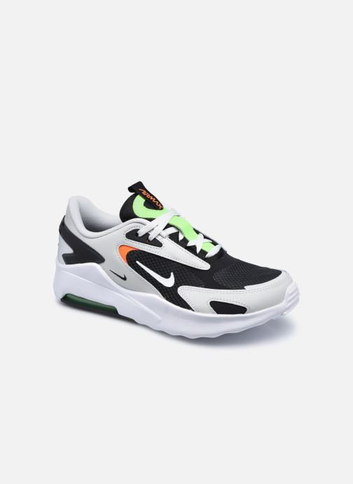 Sneakers Nike Nike Air Max Bolt (Gs) Zwart detail