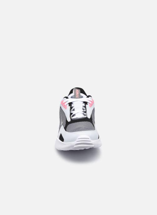 Sneaker Nike Nike Air Max Bolt (Gs) grau schuhe getragen