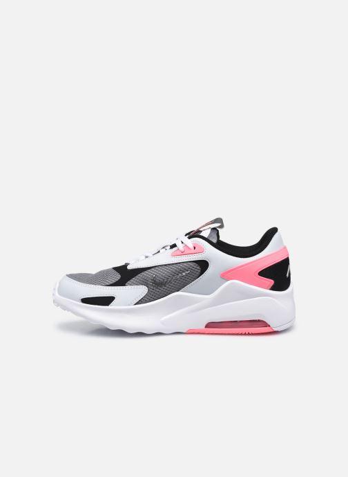 Sneaker Nike Nike Air Max Bolt (Gs) grau ansicht von vorne