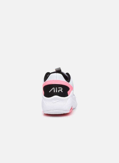 Sneaker Nike Nike Air Max Bolt (Gs) grau ansicht von rechts