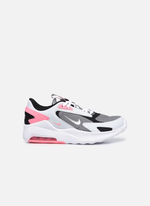 Sneaker Nike Nike Air Max Bolt (Gs) grau ansicht von hinten