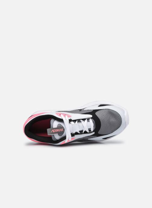 Sneaker Nike Nike Air Max Bolt (Gs) grau ansicht von links