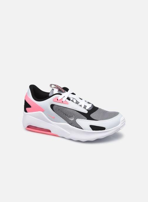 Sneaker Nike Nike Air Max Bolt (Gs) grau detaillierte ansicht/modell