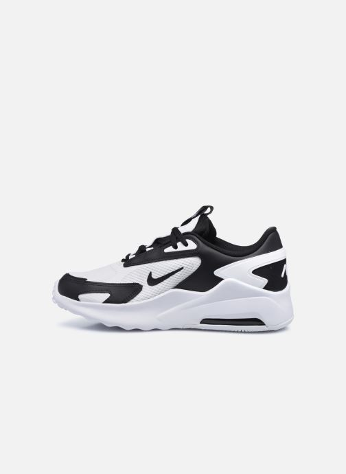 Sneaker Nike Nike Air Max Bolt (Gs) weiß ansicht von vorne