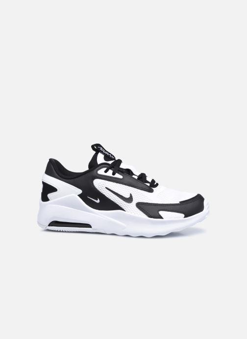 Sneaker Nike Nike Air Max Bolt (Gs) weiß ansicht von hinten