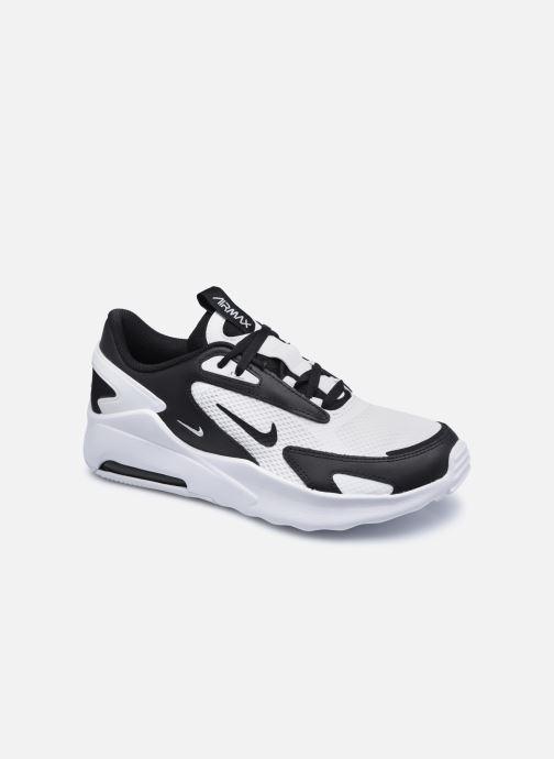 Sneaker Nike Nike Air Max Bolt (Gs) weiß detaillierte ansicht/modell