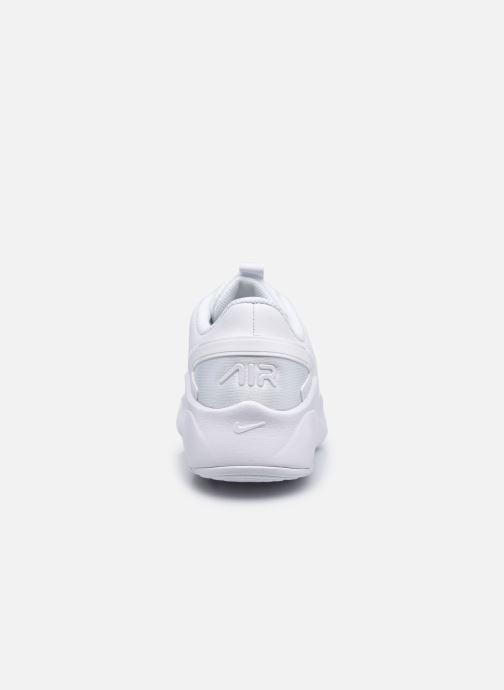 Sneakers Nike Nike Air Max Bolt (Gs) Bianco immagine destra