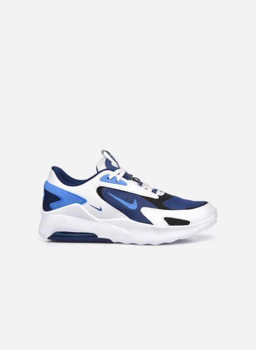 Baskets Nike Nike Air Max Bolt (Gs) Bleu vue derrière