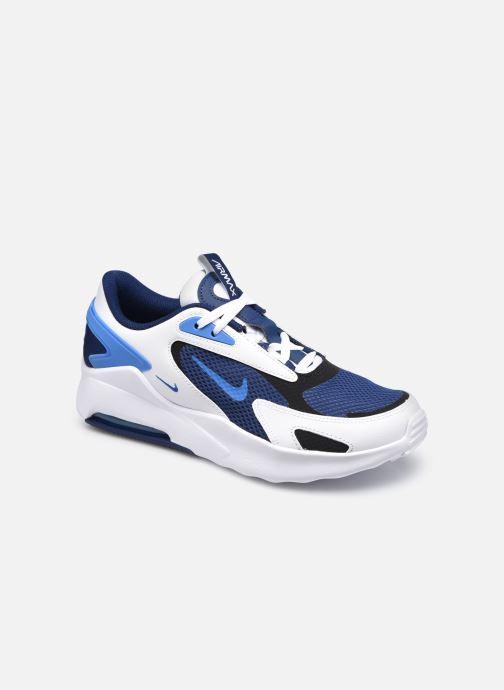 Baskets Nike Nike Air Max Bolt (Gs) Bleu vue détail/paire