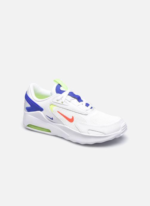 Deportivas Nike Nike Air Max Bolt (Gs) Blanco vista de detalle / par