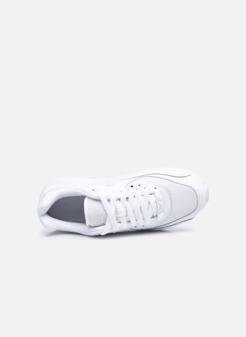 Sneakers Nike Nike Air Max Wright Gs Bianco immagine sinistra