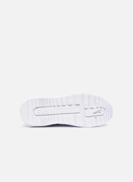Sneakers Nike Nike Air Max Wright Gs Bianco immagine dall'alto