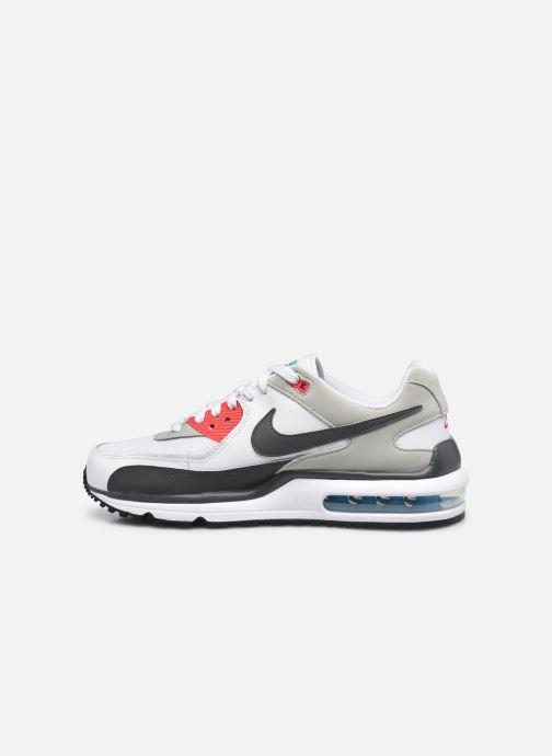 Sneaker Nike Nike Air Max Wright Gs weiß ansicht von vorne