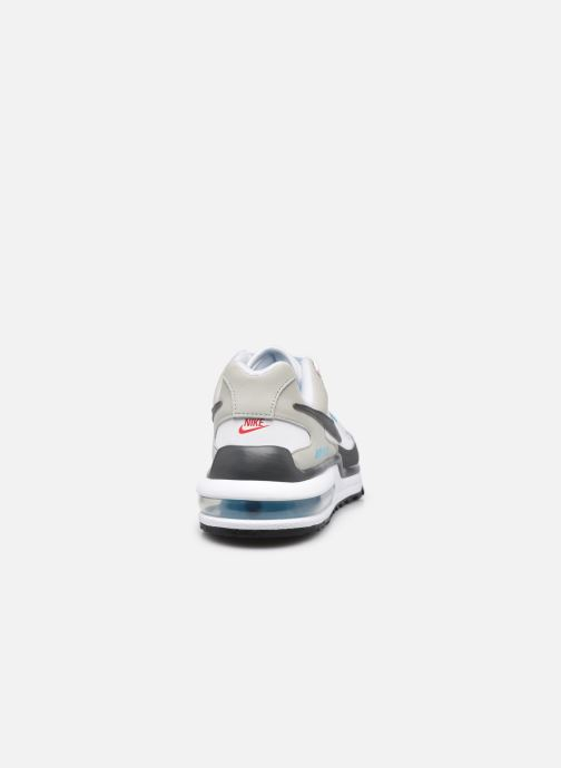 Sneaker Nike Nike Air Max Wright Gs weiß ansicht von rechts