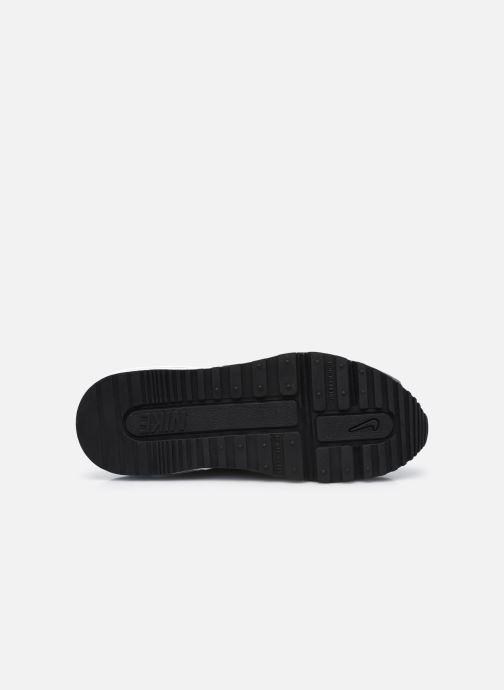 Sneaker Nike Nike Air Max Wright Gs weiß ansicht von oben