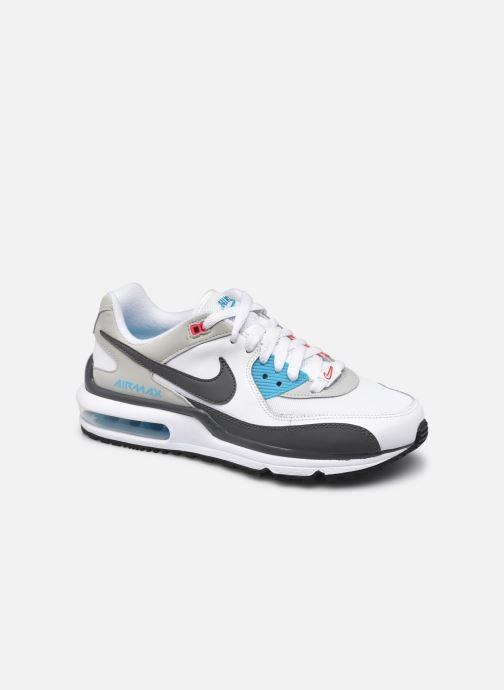 Sneaker Nike Nike Air Max Wright Gs weiß detaillierte ansicht/modell