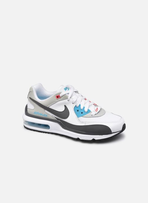 Sneakers Nike Nike Air Max Wright Gs Wit detail