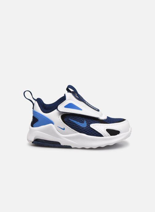 Sneaker Nike Nike Air Max Bolt (Tde) blau ansicht von hinten