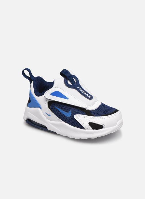 Sneaker Nike Nike Air Max Bolt (Tde) blau detaillierte ansicht/modell