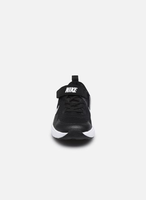 Sneakers Nike Nike Wearallday (Ps) Zwart model
