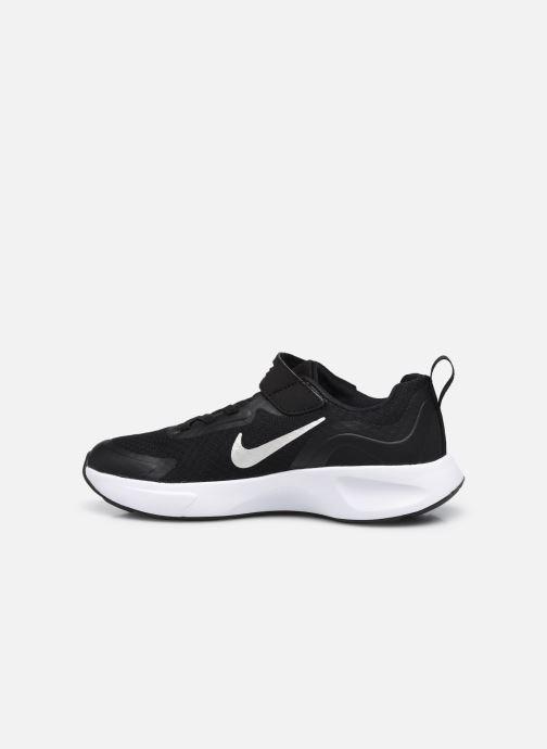 Sneakers Nike Nike Wearallday (Ps) Zwart voorkant
