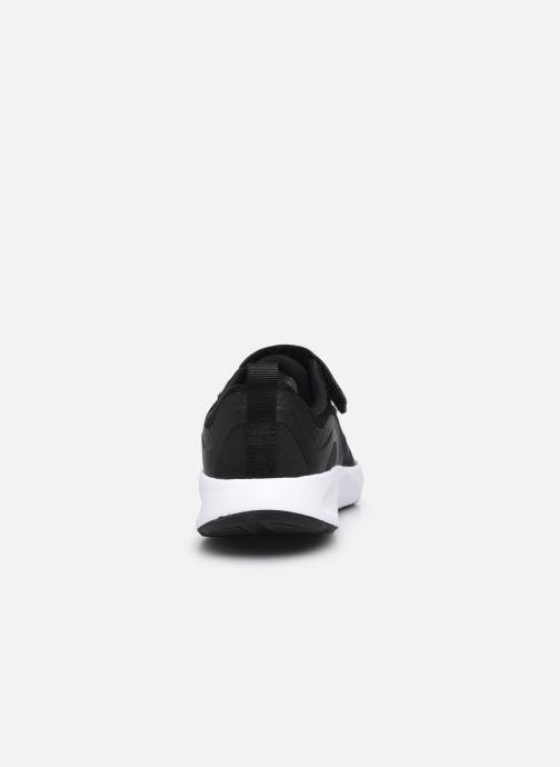 Sneakers Nike Nike Wearallday (Ps) Zwart rechts