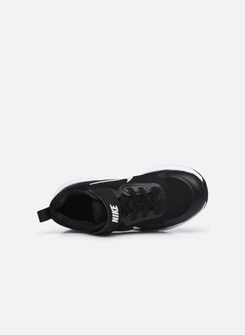 Sneakers Nike Nike Wearallday (Ps) Zwart links