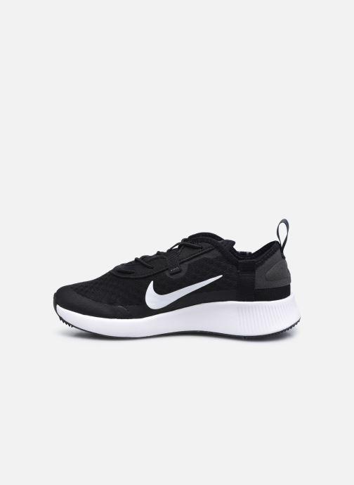 Sneaker Nike Nike Reposto (Ps) schwarz ansicht von vorne