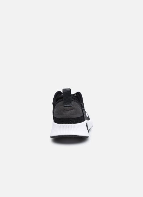 Sneaker Nike Nike Reposto (Ps) schwarz ansicht von rechts