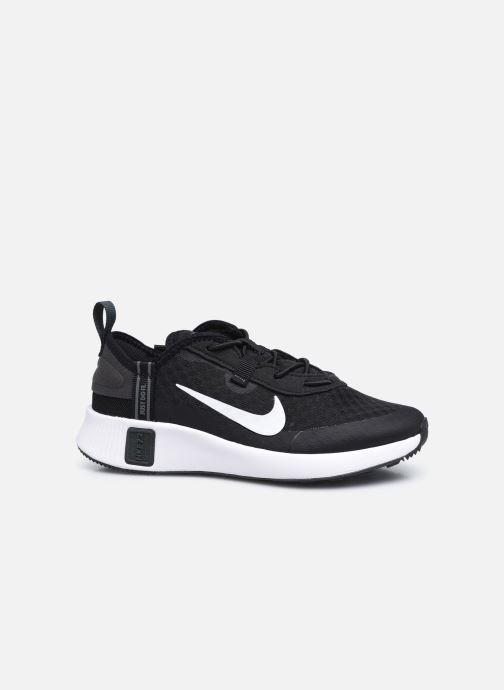 Sneaker Nike Nike Reposto (Ps) schwarz ansicht von hinten