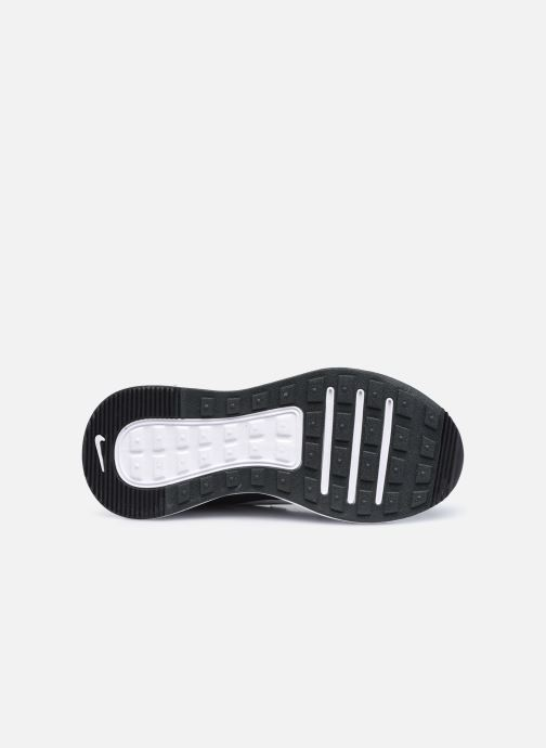 Sneaker Nike Nike Reposto (Ps) schwarz ansicht von oben