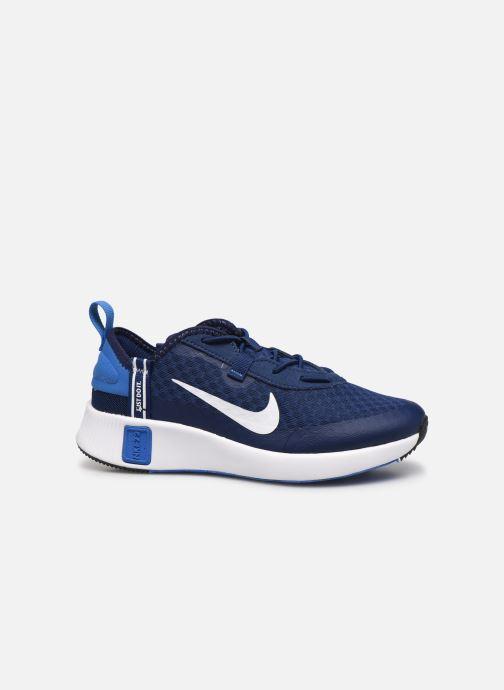Sneaker Nike Nike Reposto (Ps) blau ansicht von hinten