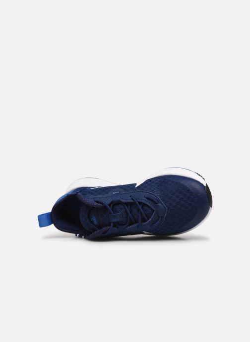 Sneaker Nike Nike Reposto (Ps) blau ansicht von links