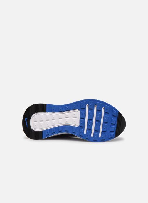 Sneaker Nike Nike Reposto (Ps) blau ansicht von oben