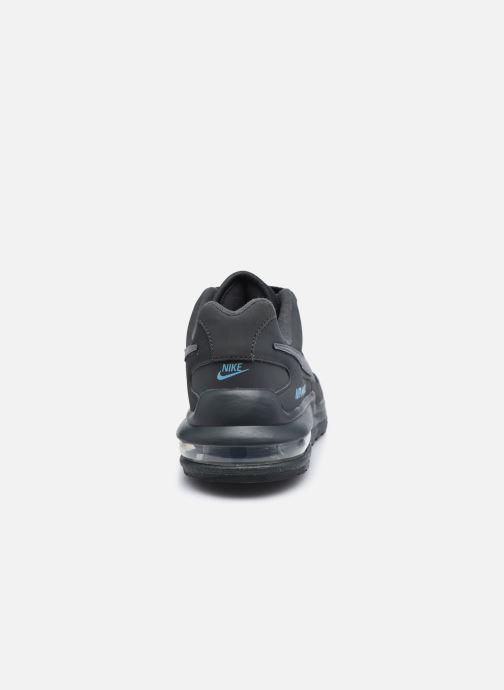 Sneaker Nike Air Max Wright Gs schwarz ansicht von rechts
