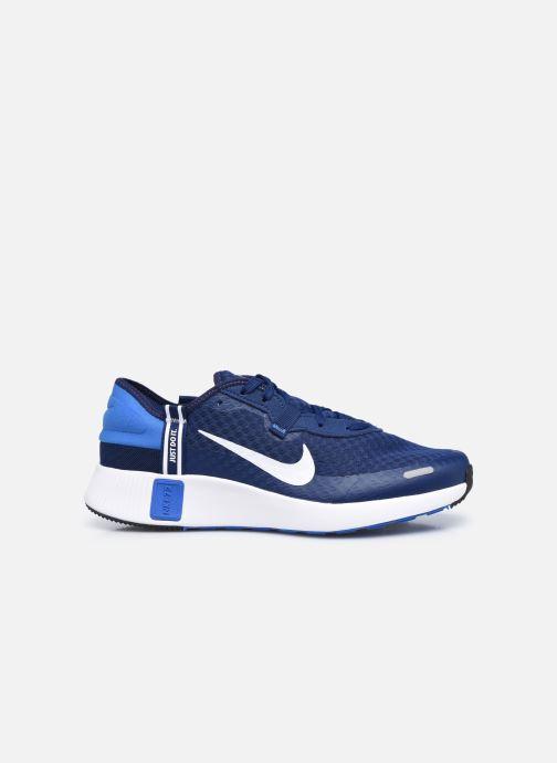 Baskets Nike Nike Reposto (Gs) Bleu vue derrière