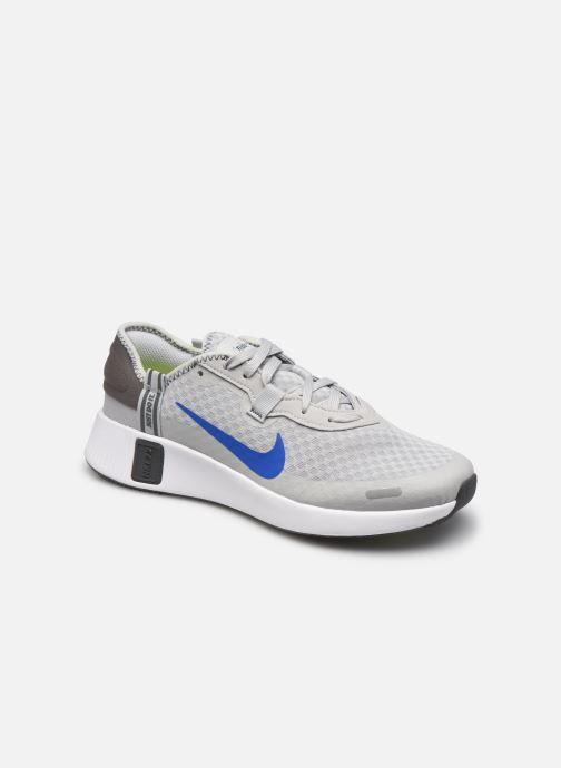 Sneaker Nike Nike Reposto (Gs) grau detaillierte ansicht/modell