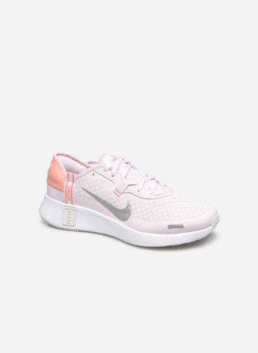 Deportivas Nike Nike Reposto (Gs) Violeta      vista de detalle / par